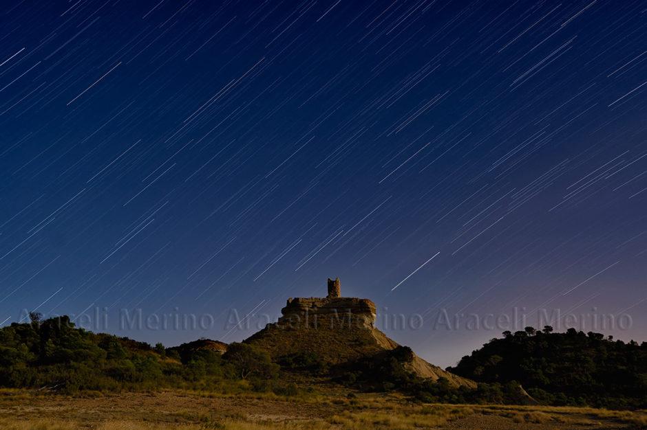 estels-sobre-el-castell-de-penaflor